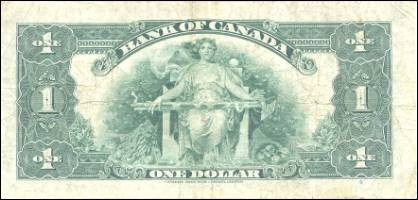 1935 Series - $1 Notes